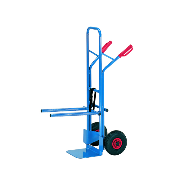 Blue Chair Moving Trolley/ Truck 357359
