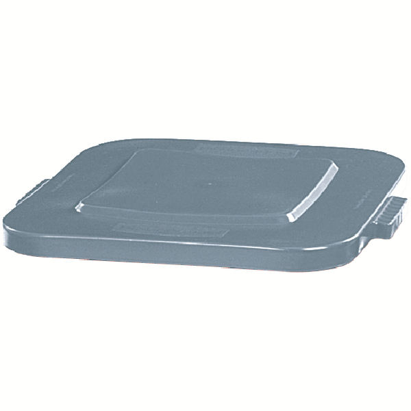 VFM Grey Lid For Square Container (Designed for VFM Square Brute Container)