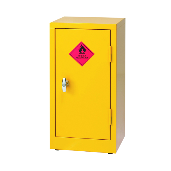 Hazardous Substance Storage Cabinet Extra Shelf DFR5 188734