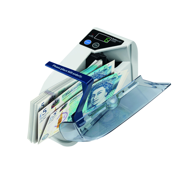 Safescan Banknote Counter 2000 115-0255