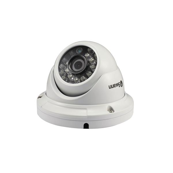 Swann H856 Bullet CCTV Camera (Pack of 2) SWPRO-H856PK2-UK