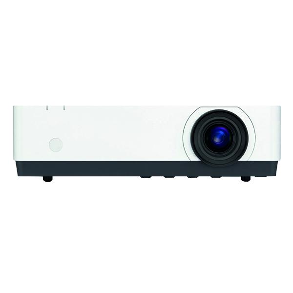 Sony VPL-EX575 3LCD Projector White VPL-EX575