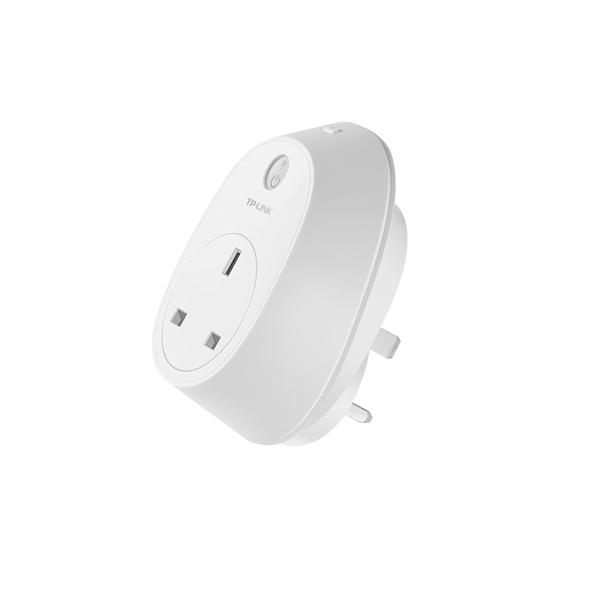 TP-Link Wi-Fi Smart Plug Energy Monitor HS110
