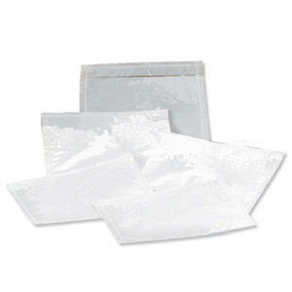 GoSecure Document Envelopes Plain Self Adhesive DL (Pack of 1000) 4301005