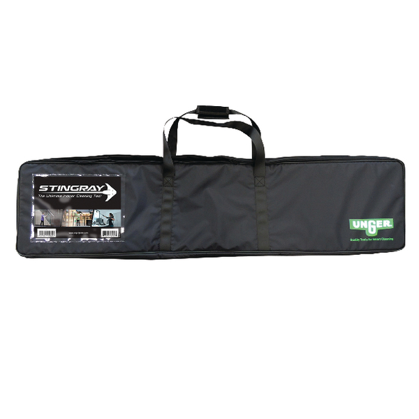 Unger Stingray Carry All Component Kit Bag (For use with the Stingray cleaning system) SRBAG