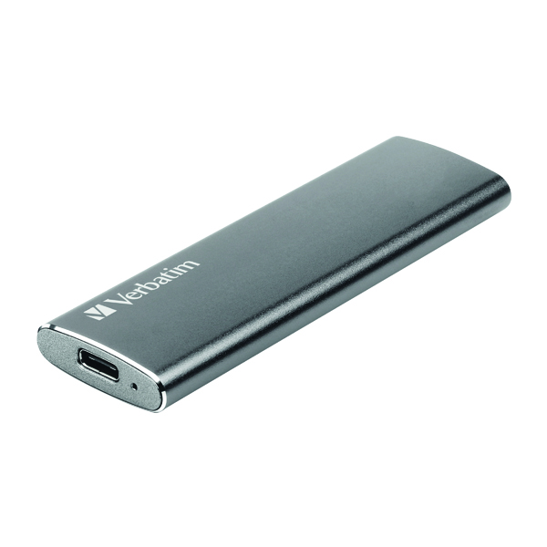 Verbatim Vx500 External Portable SSD USB 3.1 G2 120GB 47441