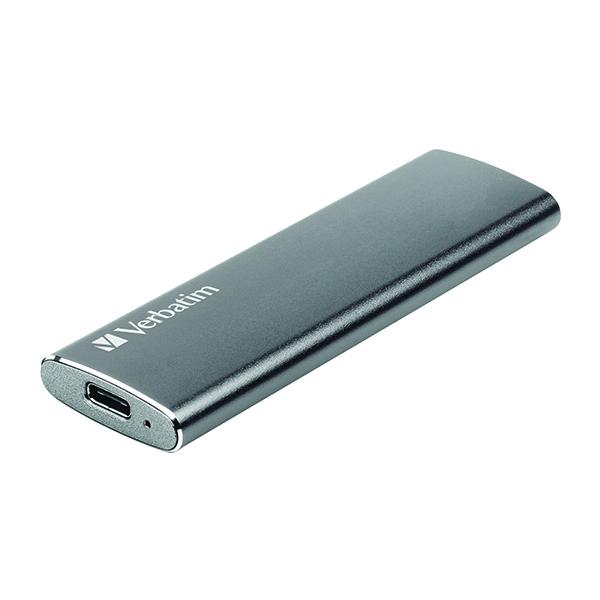Verbatim Vx500 External Portable SSD USB 3.1 G2 480GB 47443