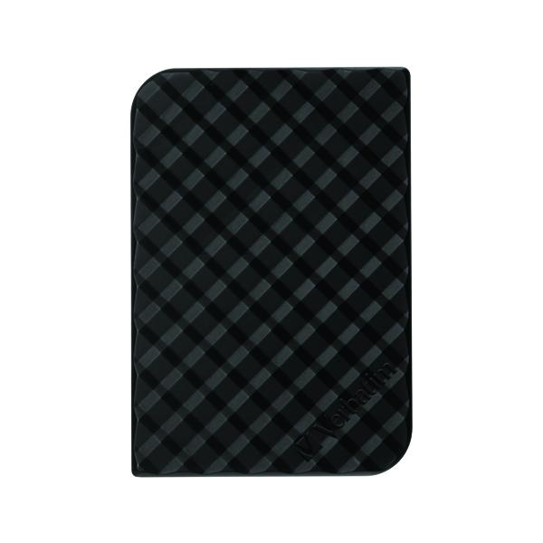Verbatim Store n Go Portable HDD GEN 2 USB 3.0 2.5in 4TB Black 53223
