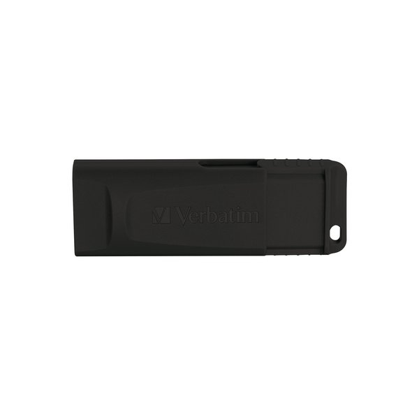 Verbatim Store n Go Slider USB 2.0 16GB Black 98696