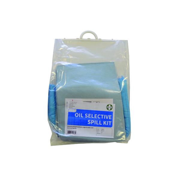 Oil Spill Kit 15 Litre Capacity 1011040