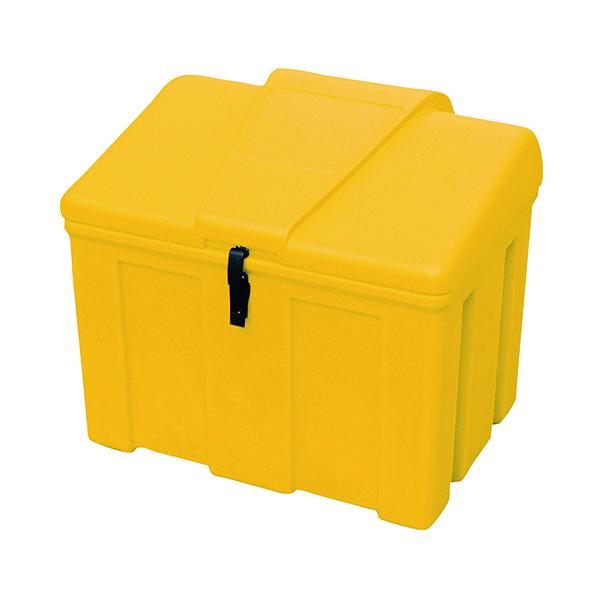 Grit/Sand Box 110 Litre Yellow 379941
