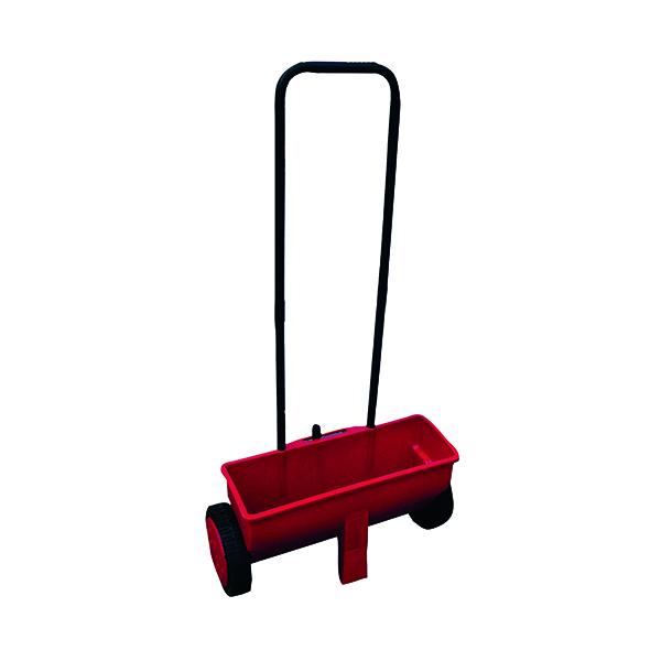 Red 12kg Winter Salt Spreader 408258