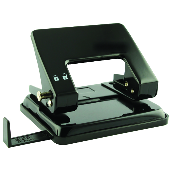 Medium Duty Black Hole Punch WX01234