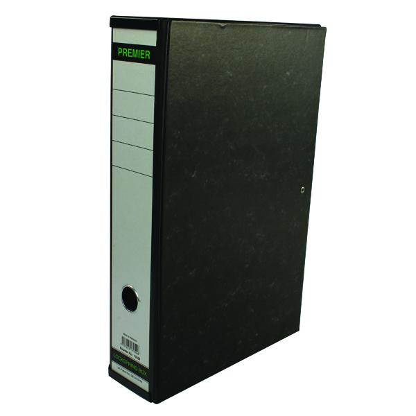 Box Foolscap File Cloud (Pack of 10) WX20012