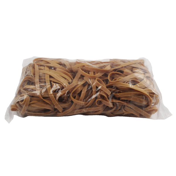 Size 80 Rubber Bands 454g Pack 9340023