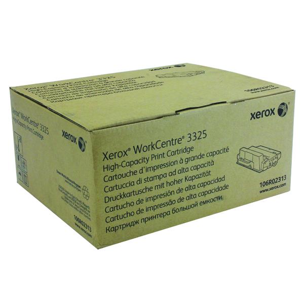 Xerox WorkCentre 3325 High Capacity Toner Cartridge 106R02313