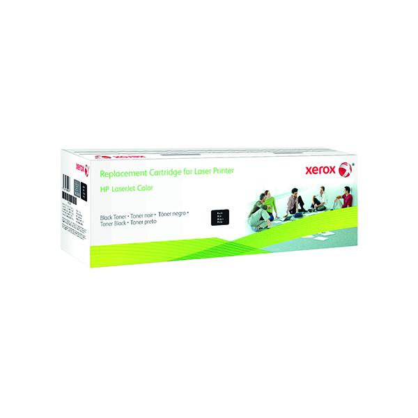 Xerox CF283X Black Compatible Toner Cartridge 006R03322