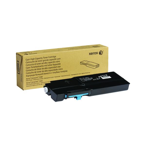 Xerox VersaLink C400/C405 Magenta High Yield Toner Cartridge 106R03519