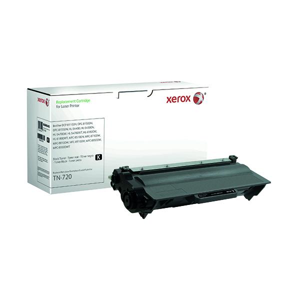 Xerox TN3330 Black Compatible Toner Cartridge 006R03403
