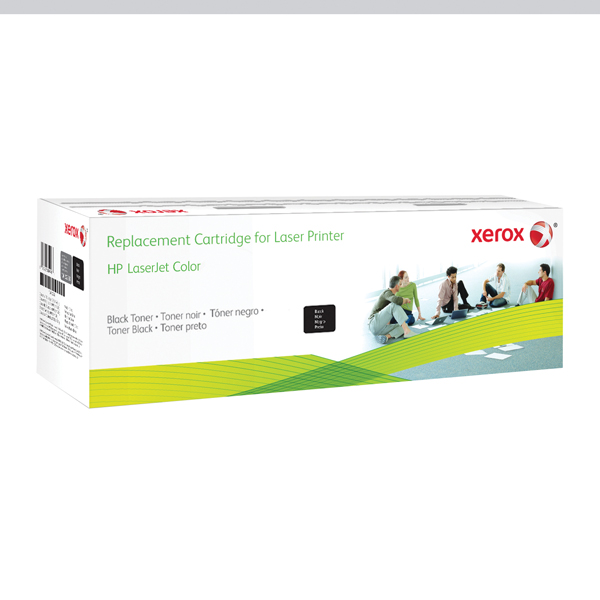 Xerox Compatible Laser Toner Cartridge Black CF210X 006R03181