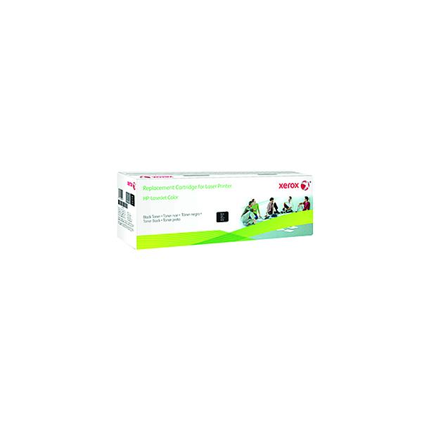 Xerox CF400X Black Compatible Laser Toner Cartridge 006R03456