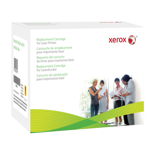 Xerox Compatible Laser Toner Yellow C540H2YG/C540H1YG 006R03526