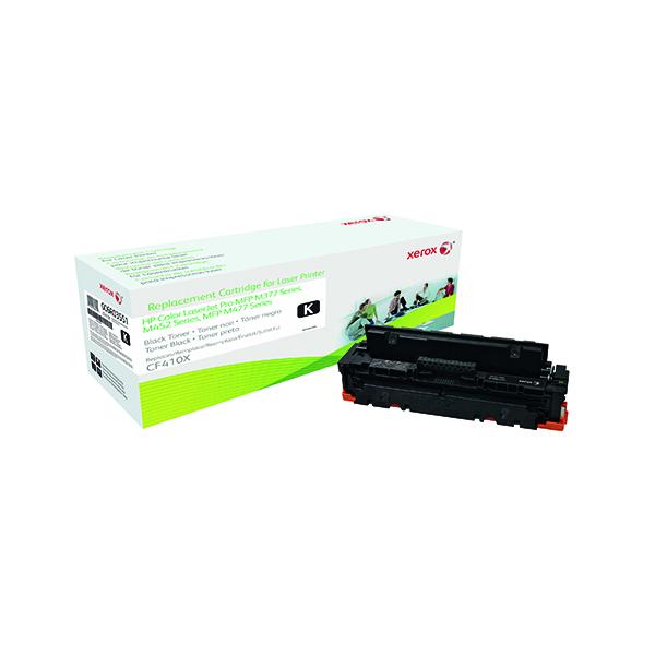 Xerox Compatible Laser Toner Black CF410X 006R03551