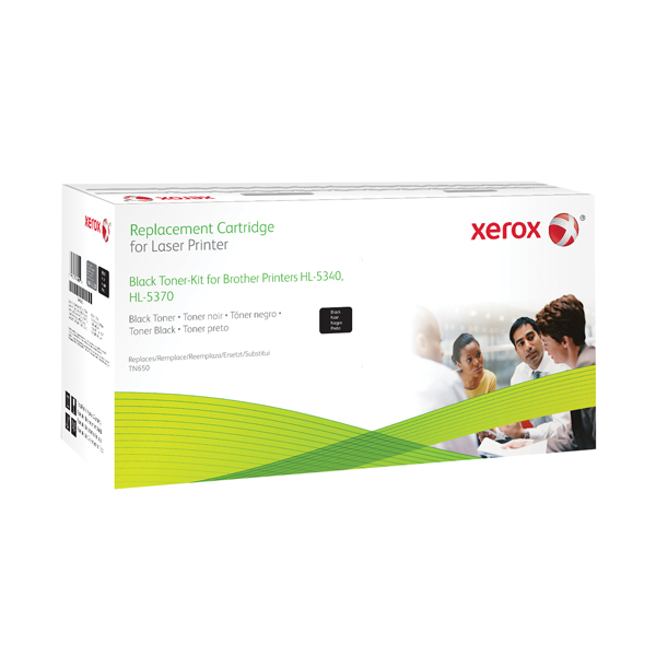 Xerox Compatible Laser Toner Cartridge Black TN3280 106R02320