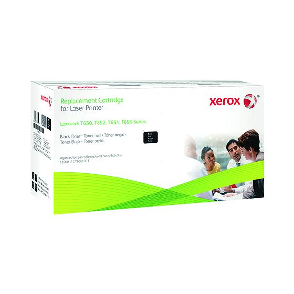Xerox Compatible Toner Black T650H21E/T650H11 106R02336