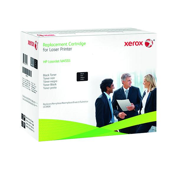Xerox Compatible Laser Toner Cartridge Black CE390X 106R02632