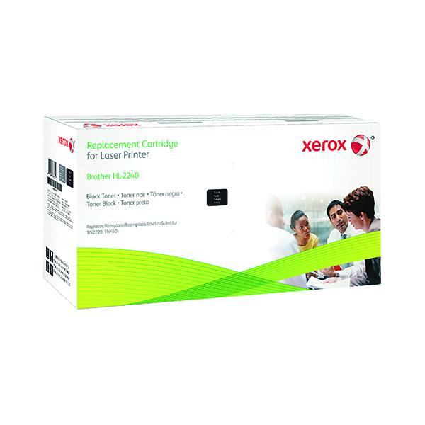 Xerox Compatible Laser Toner Cartridge Black TN2220 106R02634