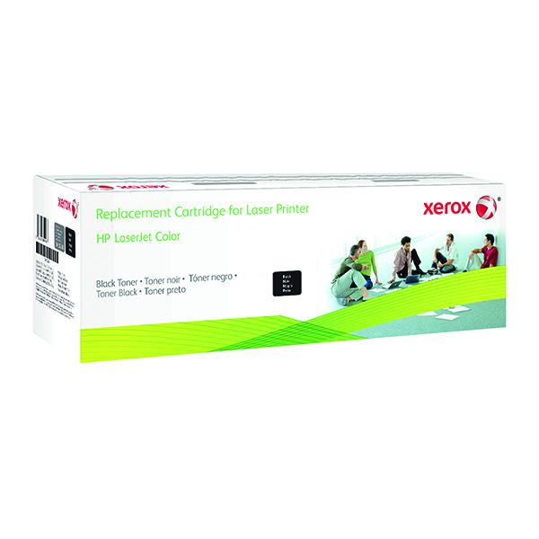 Xerox Compatible Laser Toner Cartridge Black CE400X 006R03008