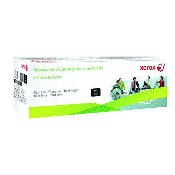 Xerox Compatible Laser Toner Cartridge Black CF280A 006R03026