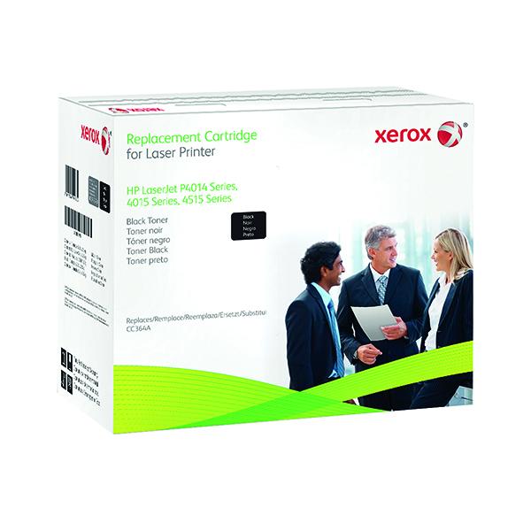 Xerox Compatible Laser Toner Cartridge Black CC364A 003R99790